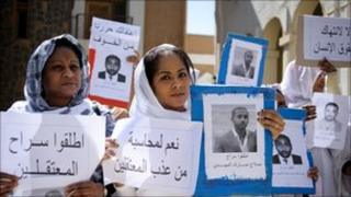 Women protesters in Sudan