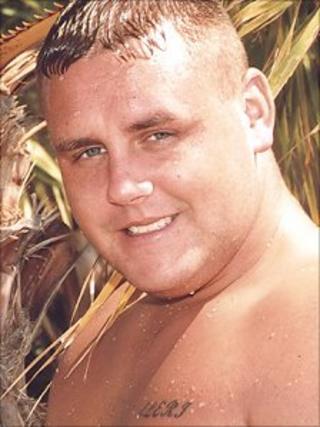 Carl Wynne Hughes