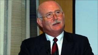 Stockport Coroner John Pollard