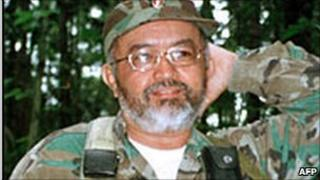 Farc commander Raul Reyes left a trove of documents recovered after the raid that killed him in March 2008