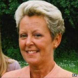 Jennifer Mills-Westley Pic: The Lucie Blackman Trust Missing Abroad