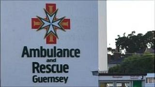 Ambulance and Rescue Guernsey