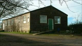 Drinkstone Village Hall