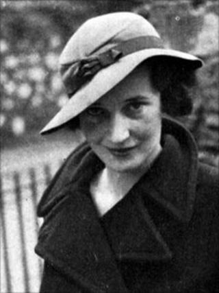 Jane Duncan. Pic: Courtesy of Millrace