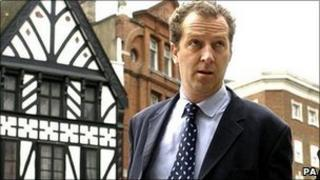 Tom Baldwin in 2003