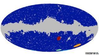 Bubble Universe candidates (Feeney, Johnson, Mortlock, Peiris)
