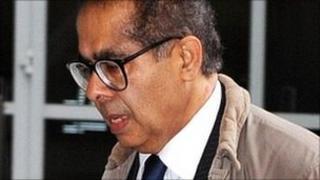 Dr Freddy Patel