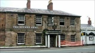 The Glynne Arms