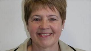 Carol Jones, Director of Connexions