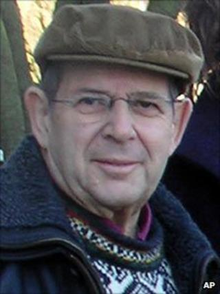 Warren Weinstein