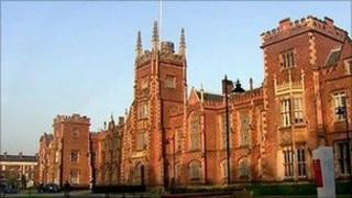 Queen' University Belfast