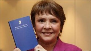 Dana Rosemary Scallon