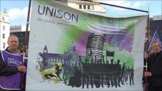 Unison flag
