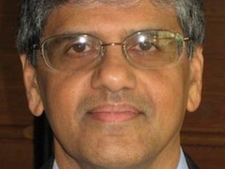 Dr Jai Menon