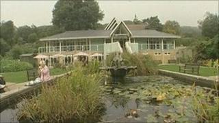Ventnor Botanic Gardens