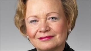 Baroness Noakes