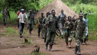 LRA members, file 2006