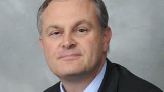 Conservative MP Stewart Jackson