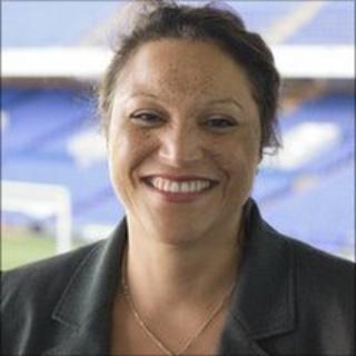 Deborah Cadman