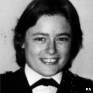 PC Yvonne Fletcher