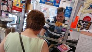 National savings to end post office accounts bbc news - Premium bonds post office ...