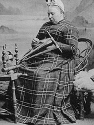 Màiri Mhòr. Pic supplied by Highland Council
