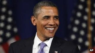 Barack Obama on 30 June 2011 in Philadelphia