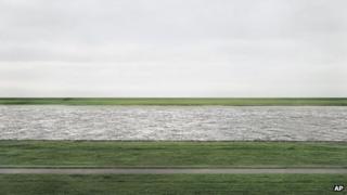 AP/Christie's, Andreas Gursky