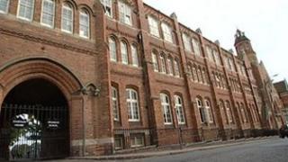 Chatham Grammar School