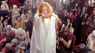 Vanessa Redgrave in 1971's The Devils