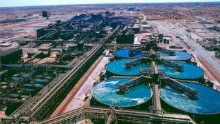 Olympic Dam (OD) mines in South Australia.