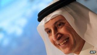 Qatar Airways chief executive Akbar al-Baker