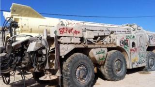 Libya Nov 2011