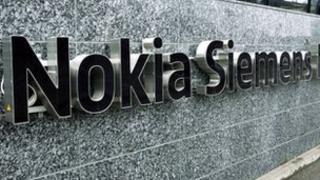 Nokia Siemens