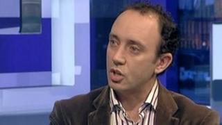 Conall McDevitt