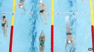 Hewell Road Swimming Pool To Close Bbc News