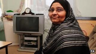 Rashida Chapti