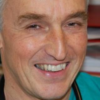 Brian Parkin