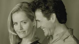 Happy couple (generic)