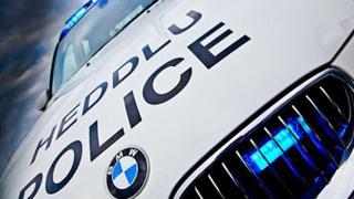 Police (generic)