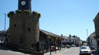 Cinderford, Forest of Dean
