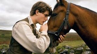 War Horse still