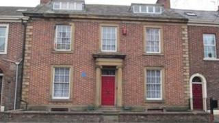 Cavendish House on Warwick Road is for sale