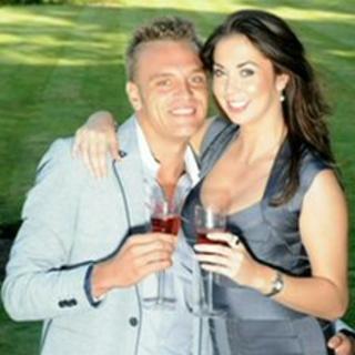 Claudio and Amelia