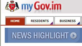 IOM government website