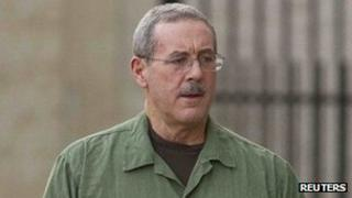 Allen Stanford 23 January 2012