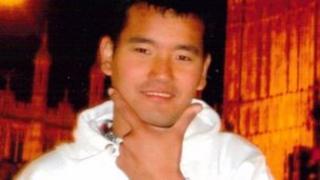 Lance Corporal Gajbahadur Gurung
