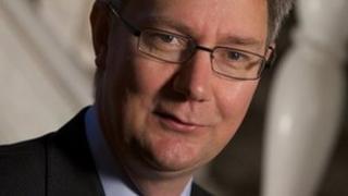 Prof Andrew Morris