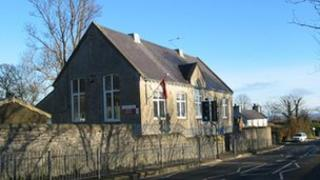 Bride Infants school, Isle of Man
