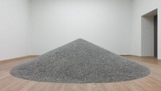 Ai Weiwei Sunflower Seeds, 2011, Tate